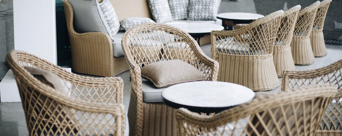 Choosing Outdoor Furniture 0 As